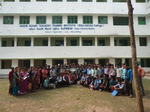 DElEd college of BBTTI