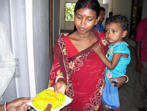 baby food distribution-2