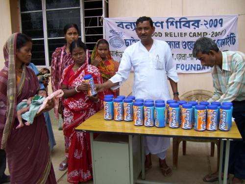 baby food distribution-5