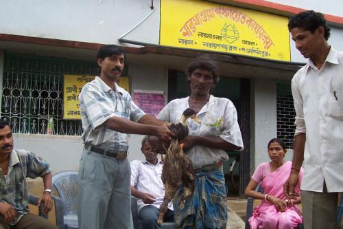 leprosy care